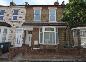 Thumbnail 4 bed terraced house to rent in Melford Road, Leytonstone