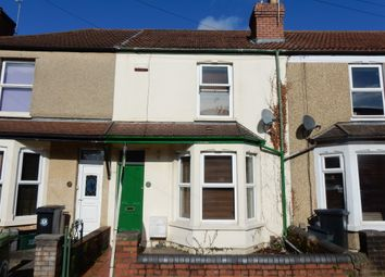 Thumbnail 2 bed terraced house for sale in Manworthy Road, Brislington, Bristol