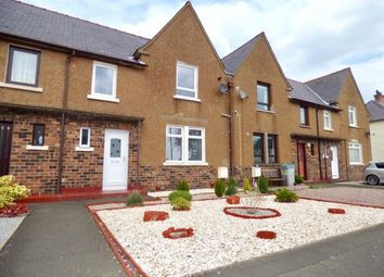 Thumbnail 3 bed terraced house for sale in Annandale Crescent, Lochmaben, Lockerbie