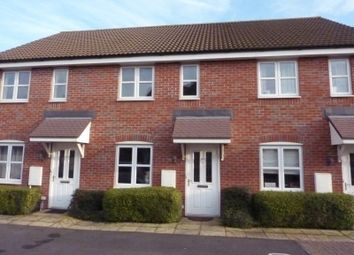 Thumbnail 2 bed property for sale in Old Church Road, Enderby, Leicester