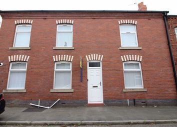 Thumbnail 3 bed terraced house to rent in Upper St. Stephen Street, Wigan