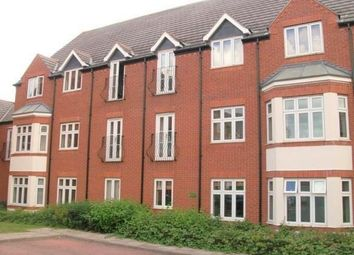 Thumbnail 2 bedroom flat for sale in The Briars, Aldridge