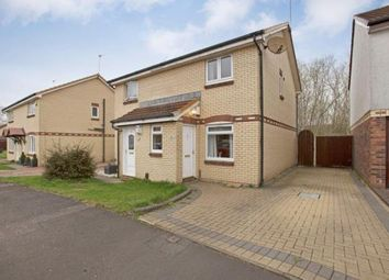 Thumbnail 2 bed semi-detached house for sale in Polquhap Place, Glasgow, Lanarkshire