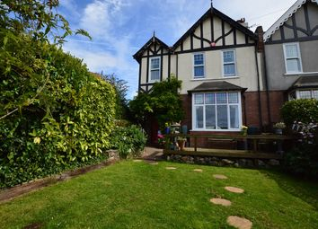 Thumbnail 5 bed semi-detached house for sale in Studley Road, Torquay