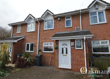 Thumbnail 2 bed property to rent in York Close, Birmingham, West Midlands.