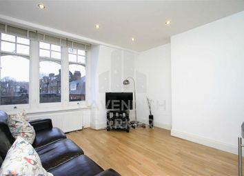 Thumbnail 1 bedroom flat to rent in Glenloch Road, Belsize Park, London