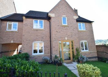 4 bed link-detached house for sale in Hillcrest, Matlock DE4