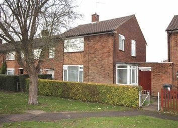 Thumbnail 3 bed end terrace house for sale in Manor Way, Borehamwood
