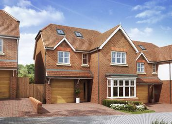 4 bed detached house for sale in Albany Terrace, Grove Road, Tring HP23