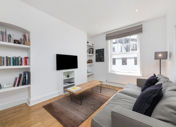 Thumbnail 2 bed property for sale in Furnival Mansions, Wells Street, London