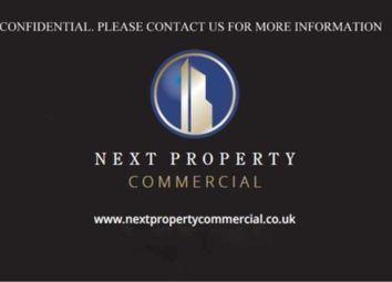 Thumbnail Retail premises for sale in Golders Green Road, Golders Green