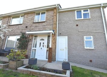 Thumbnail 4 bed terraced house for sale in Blenheim Close, Louth