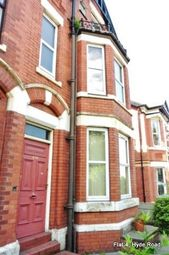 Thumbnail 1 bed flat to rent in Hyde Road, Gorton, Manchester