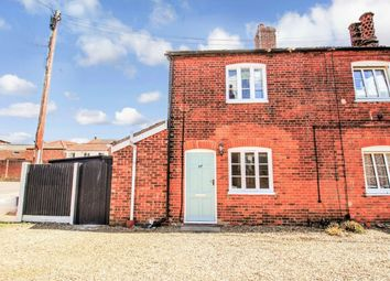 Thumbnail 2 bed terraced house for sale in Hungate Lane, Beccles