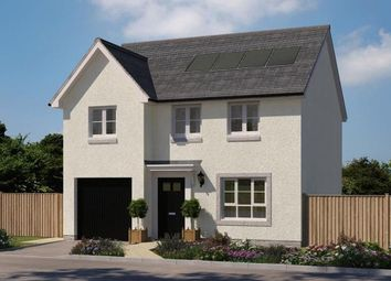 "Thumbnail 4 bedroom detached house for sale in ""Invercauld"" at Bracara Road, Inverness"