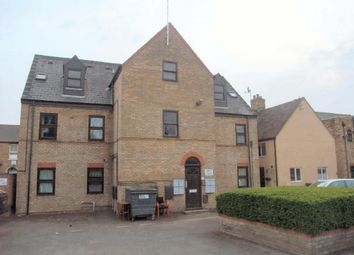 Thumbnail 1 bed flat to rent in Huntingdon Street, St. Neots