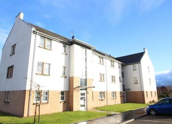 Thumbnail 1 bed flat for sale in Heather Wynd, Newton Mearns, Glasgow