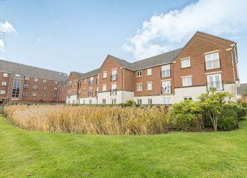 Thumbnail 2 bed flat for sale in Weavers Court, Buckshaw Village, Chorley