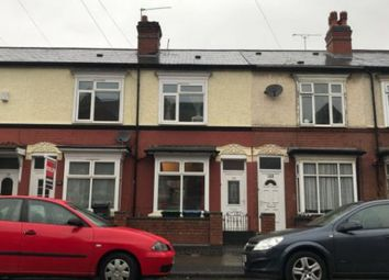 Thumbnail 2 bed property to rent in Waterloo Road, Smethwick, Birmingham