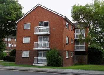Thumbnail 2 bed flat to rent in Hertford Court, Bromefield, Stanmore