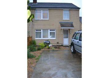 Thumbnail 3 bedroom semi-detached house to rent in Macaulay Avenue, Great Shelford, Cambridge