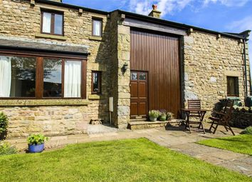 Thumbnail 2 bed barn conversion for sale in Lower Westhouse, Carnforth, Lancashire