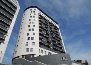Thumbnail 1 bed flat to rent in The Hive, Masshouse Lane, Birmingham