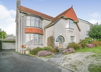 3 bed detached house for sale in St. Austell, Cornwall, St. Austell PL25