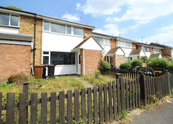 Thumbnail 3 bed semi-detached house for sale in Severn Way, South Reddish, Stockport