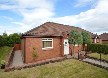 Thumbnail 2 bed semi-detached house for sale in Earnock Street, Robroyston, Glasgow