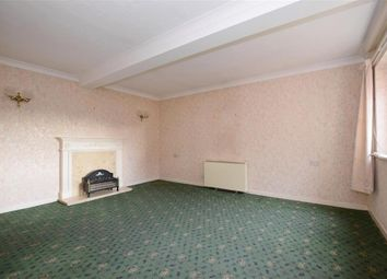 Thumbnail 1 bed flat for sale in Brancaster Road, Ilford, Essex