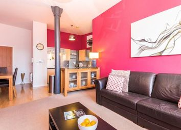 Thumbnail 3 bed flat for sale in Princess Street, Manchester, Greater Manchester