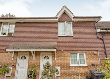 Thumbnail 2 bed terraced house for sale in Blythe Hill Place Brockley Park, London