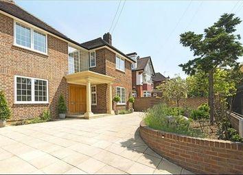 6 bed detached house for sale in Aylmer Road, London N2