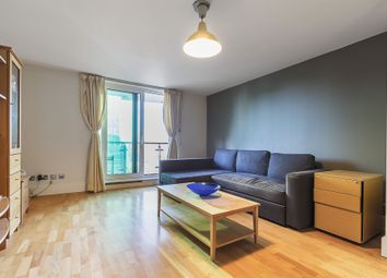 Thumbnail 2 bedroom flat to rent in St George Wharf, London, London