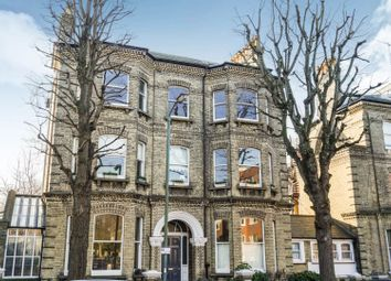 Thumbnail 3 bed flat for sale in 16 Eaton Road, Hove