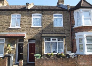 Thumbnail 2 bed terraced house for sale in Chivers Road, London