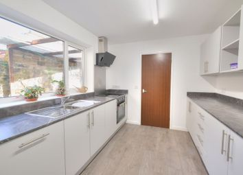 3 bed end terrace house for sale in Church Street, Amble, Morpeth NE65