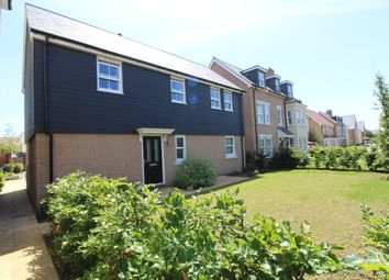 2 bed detached house for sale in Walker Mead, Biggleswade SG18