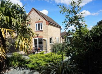 Thumbnail 2 bedroom end terrace house for sale in Turner Close, Haverhill