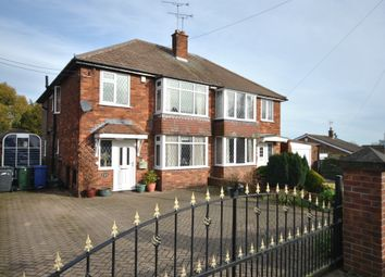 Thumbnail 4 bed semi-detached house for sale in Austwood Lane, Braithwell, Rotherham