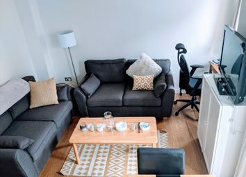 Thumbnail Room to rent in Regent Terrace, Rita Road, London