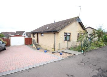 Thumbnail 2 bed detached bungalow for sale in Paxton Crescent, Lochgelly, Fife
