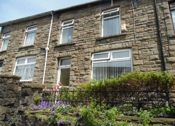 Thumbnail 3 bed property to rent in High Street, Trelewis, Treharris