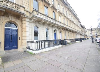 3 bed flat to rent in Victoria Square, Clifton, Bristol BS8