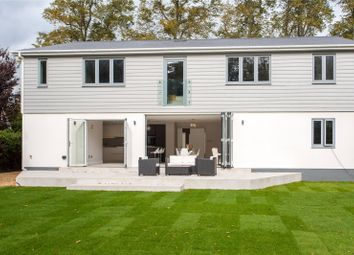 Thumbnail 5 bedroom detached house for sale in Islet Road, Maidenhead, Berkshire