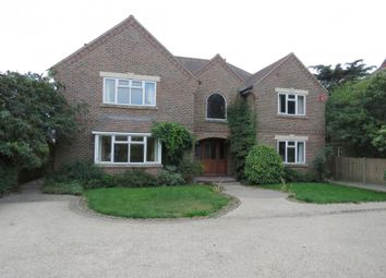 Thumbnail 5 bedroom property for sale in St. Catherines Road, Hayling Island