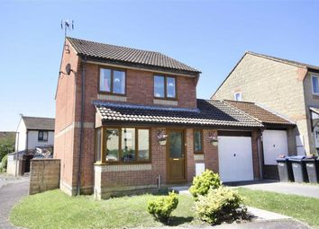 Harford Close, Chippenham, Wiltshire SN15. 3 bed detached house for sale