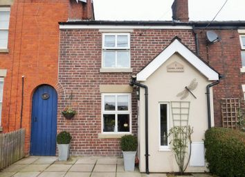 Thumbnail 3 bed terraced house for sale in Cock Robin Cottages, Highfield Road, Croston, Leyland