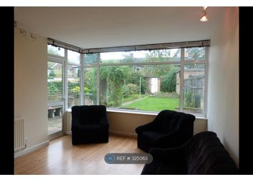 Thumbnail 3 bed terraced house to rent in Casimir Road, London
